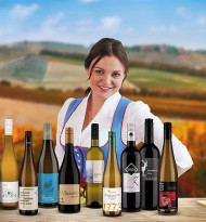 """""""Pure Rebenfreude"""": Lidl Österreich startet dritte Wein Sélection"""
