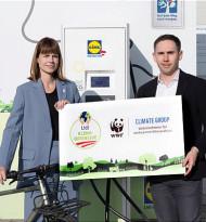 Lidl Österreich-Klimaoffensive
