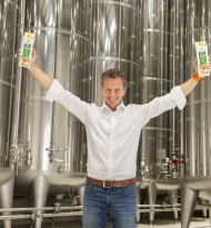 Höllinger investiert in zusätzliche Lagertanks in der Steiermark
