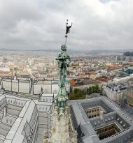 """""""Brise"""" Vienna wurde mit dem Verwaltungspreis ausgezeichnet"""
