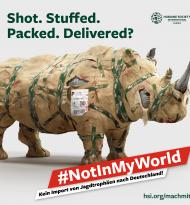 #NotInMyWorld: OC entwickelt Europa-Kampagne für HSI