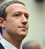 Facebook überlegt Namensänderung