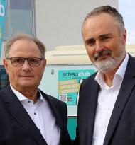 CRM eröffnet neues Verlagszentrum in Parndorf
