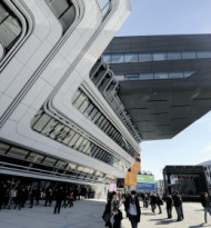 """Financial Times"" EMBA Ranking 2021: Global Executive MBA erneut unter den Top-35 weltweit"