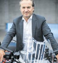 Zweiradmarkt 2020 mit Plus