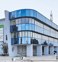 Ikano Office Park verkauft