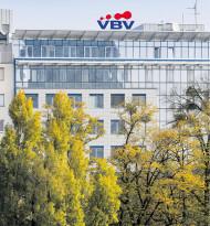 Die VBV-Gruppe zeigt auf