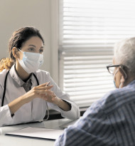 Digitalisierung bei Ärzten