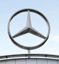 Daimler mit neuer Zielsetzung