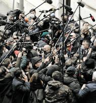 Ein Jahr Corona und die Medien