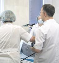 Pandemie bremst Vorsorgemedizin