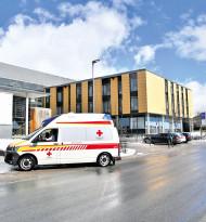 Spital kommt doch