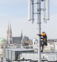 Mobilfunknetze unter die Lupe genommen