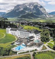 Ferienhotels als Renditebringer