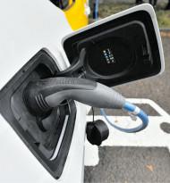 Europa erstmals E-Auto-Weltspitze