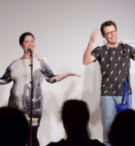 Vinophiler Poetry Slam