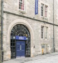 a&o Hostel Nr. 40 eröffnet in Edinburgh