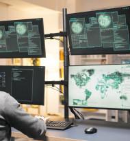 Cybercrime im Homeoffice