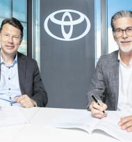 Neuer Toyota-Standort in Graz geplant
