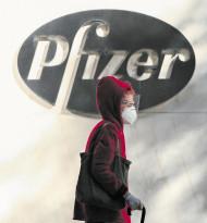 Pfizer kauft Krebsfirma
