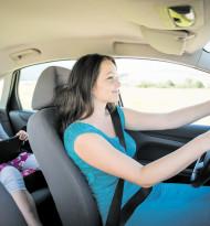 15 Prozent könnten aufs Auto verzichten