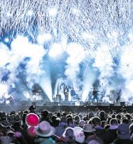 Donauinselfest als Benchmark für Events