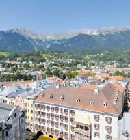 Platz 1 in Tirol gesichert