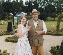 """ORF III: """"GartenKult"""", die zweite Staffel"""
