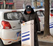 China baut seinen Vorsprung aus
