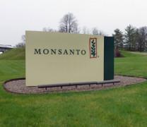 Mega-Fusion - Bayer-Monsanto