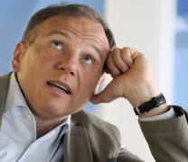 Wrabetz stellt sich hinter ORF-Anchor Armin Wolf