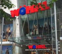 Kleider Bauer will insolvente Wöhrl kaufen