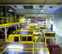 Vorarlberger Industrie-Konjunktur bleibt stabil