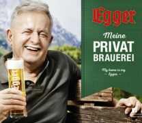Egger: Neuer Kommunikationsauftritt