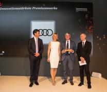 VW verteidigt seine Top-Position