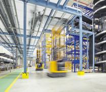Innovative Logistik-Software