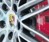 Porsche Holding legte 2016 noch einmal nach