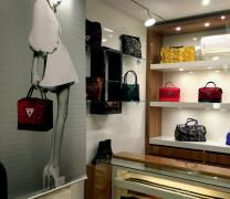 Fünf-Sterne-Boutique