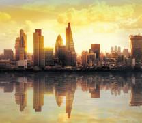 London trotzt dem Brexit