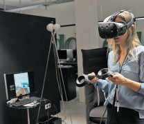 Virtuelle Immo-Welt