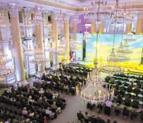 Hofburg Vienna: Tourismus trifft Eventmarketing