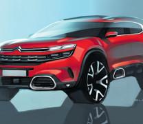 SUV-Offensive von Citroën