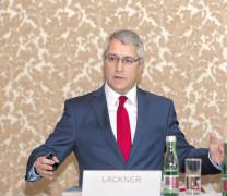 Europäische pusht EGT & Eigenmittel