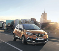 Renault mit Umsatzsprung