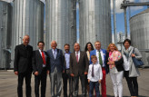 VFI eröffnet Presswerk Ennsdorf
