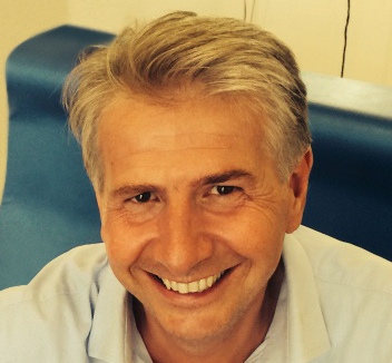 Oliver Jonke